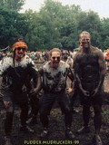 Vikings In Black — Behind the Scenes